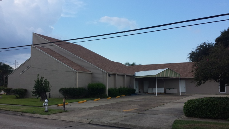 IMF CENTER, 3929 West Metairie Ave., Metairie, LA , 70001, USA